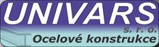 UNIVARS, s.r.o. - Ocelové konstrukce